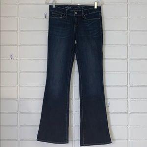 Levi's Demi Curve Boot Cut Jeans